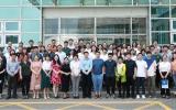 北京财贸职业学院 | 智慧财经专业群职业能力分析行业专家研讨会